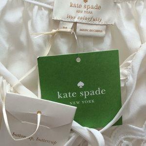 Kate Spade Top.